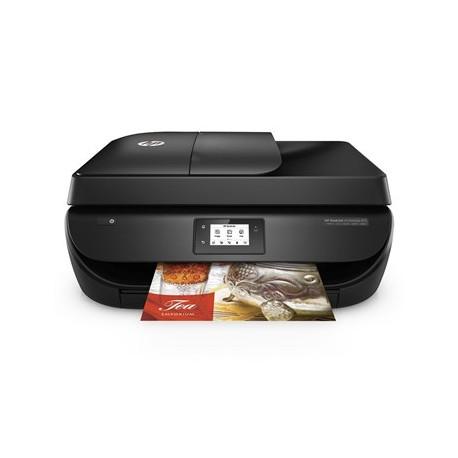 پرینتر چندکاره جوهرافشار اچ پی مدل DeskJet Ink Advantage 4675