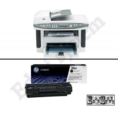 کارتریج پرینتر لیزری اچ پی مدل mfp1522