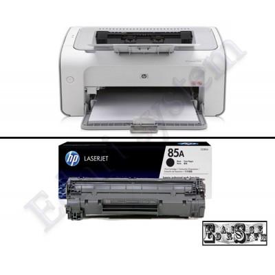 کارتریج پرینتر لیزری اچ پی مدل P1102