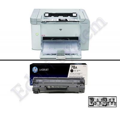 کارتریج پرینتر لیزری اچ پی مدل P1566