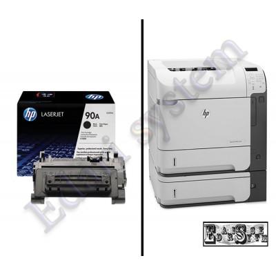 کارتریج پرینتر لیزری اچ پی مدل M602