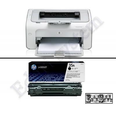 کارتریج پرینتر لیزری اچ پی مدل 1005