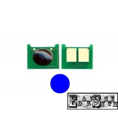 چیپ کارتریج لیزری رنگی آبی اچ پی 126a