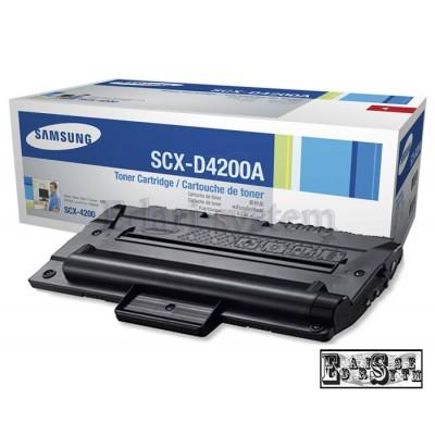 کارتریج لیزری مشکی سامسونگ SCX-D4200A