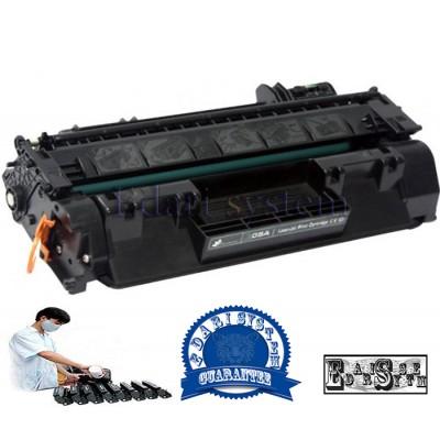 شارژ کارتریج لیزری اچ پی مدل 05A