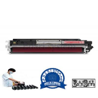 شارژ کارتریج لیزری قرمز اچ پی مدل 126A