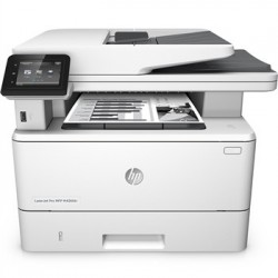 پرينتر چندکاره ليزري اچ پي مدل HP LaserJet Pro MFP M426fdn